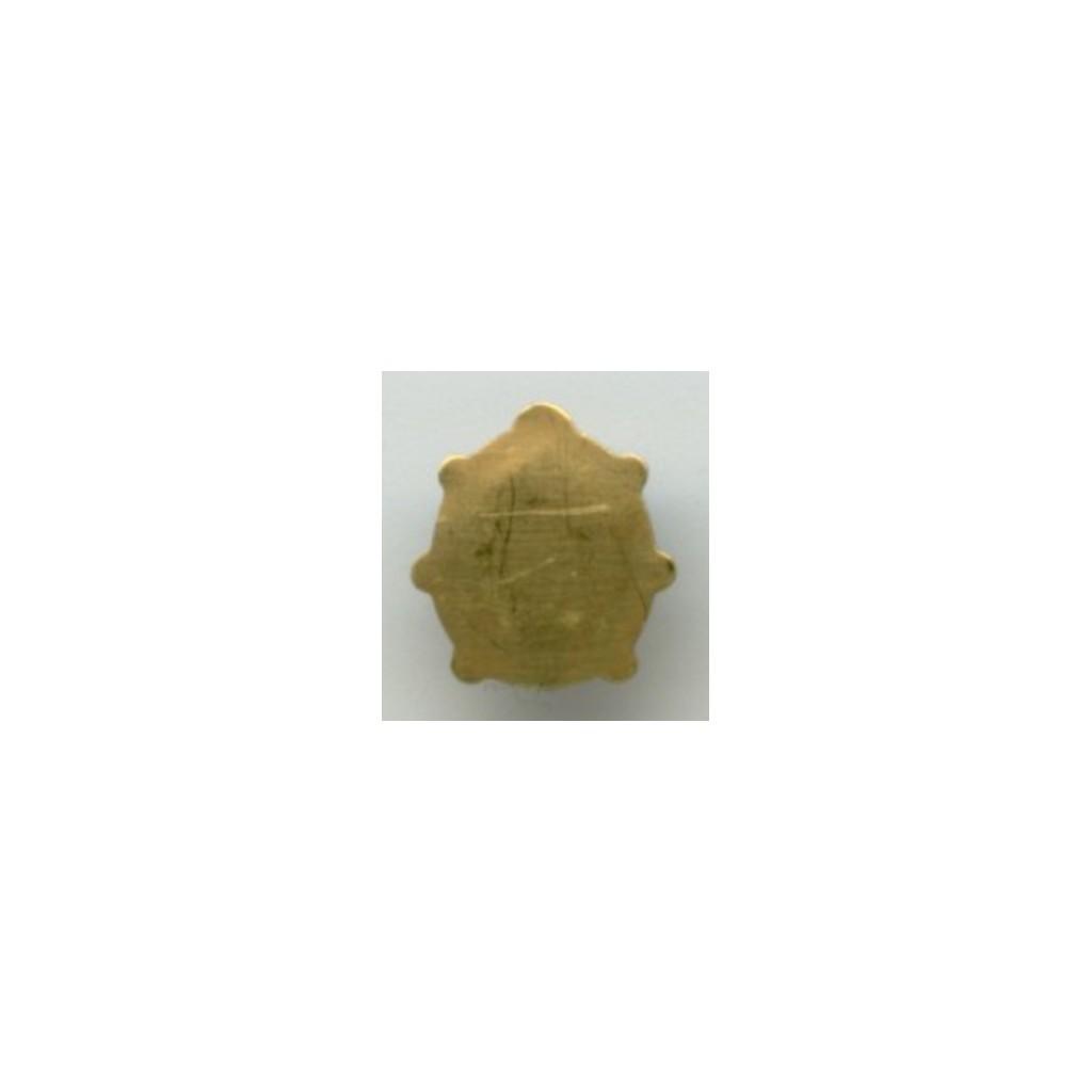 estampaciones para fornituras joyeria fabricante oro mayorista cordoba ref. 470281