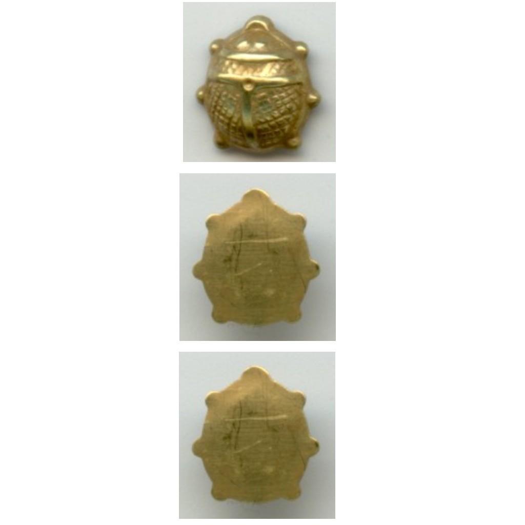 estampaciones para fornituras joyeria fabricante oro mayorista cordoba ref. 470282