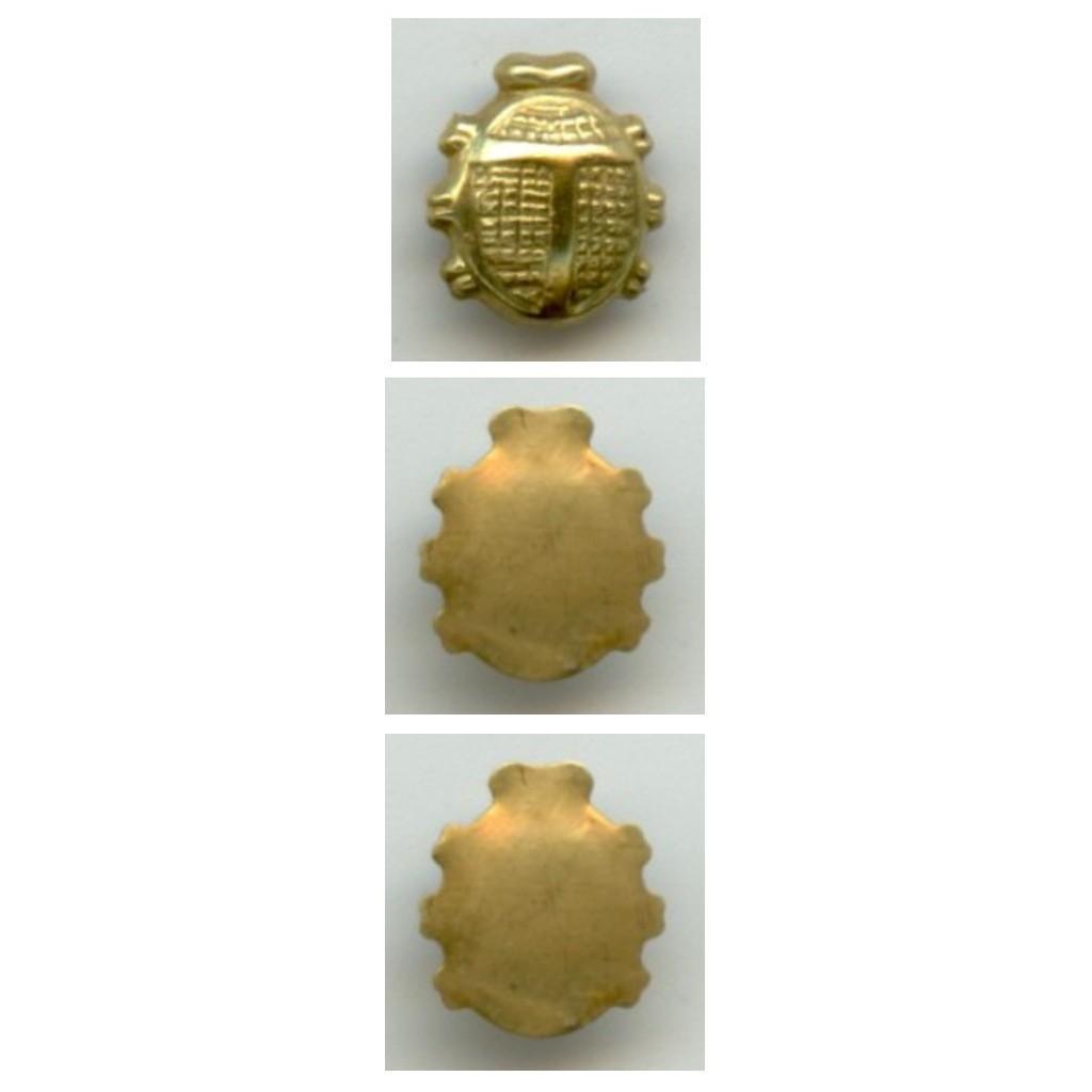 estampaciones para fornituras joyeria fabricante oro mayorista cordoba ref. 470288