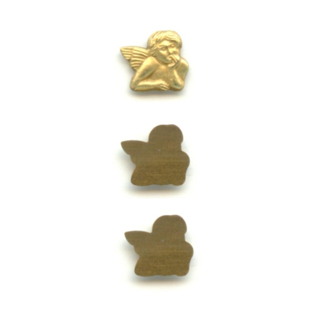 estampaciones para fornituras joyeria fabricante oro mayorista cordoba ref. 470293