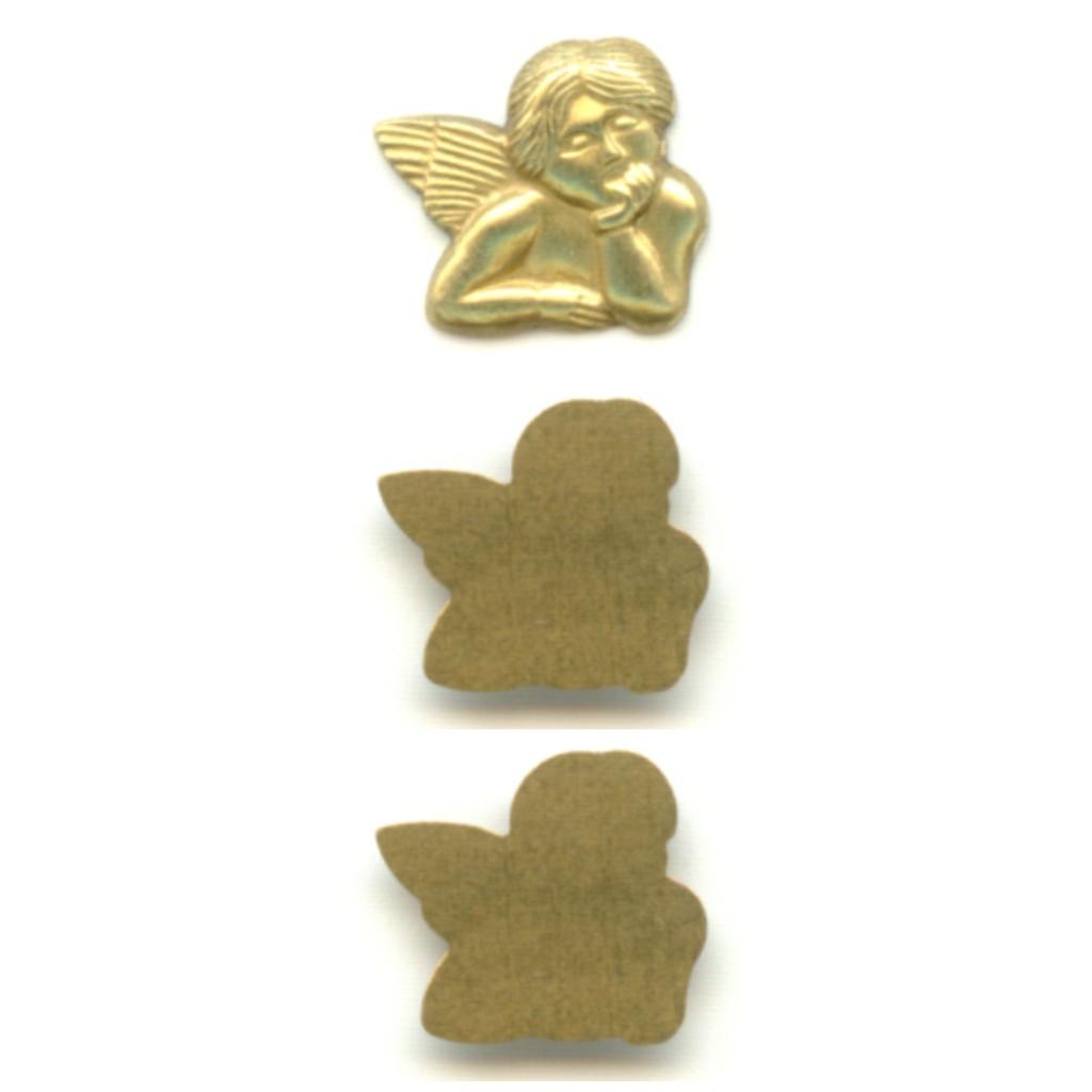 estampaciones para fornituras joyeria fabricante oro mayorista cordoba ref. 470298