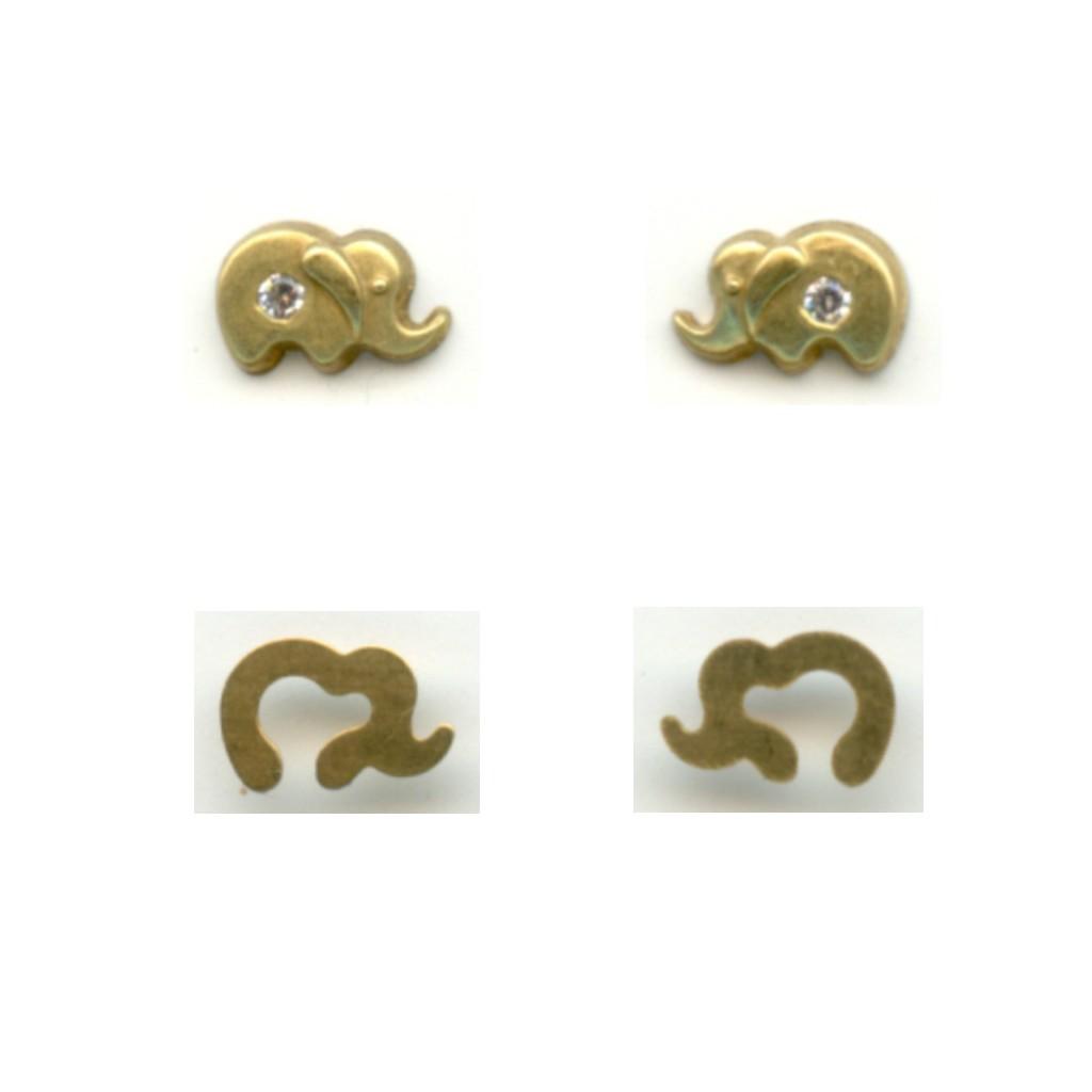 estampaciones para fornituras joyeria fabricante oro mayorista cordoba ref. 470369