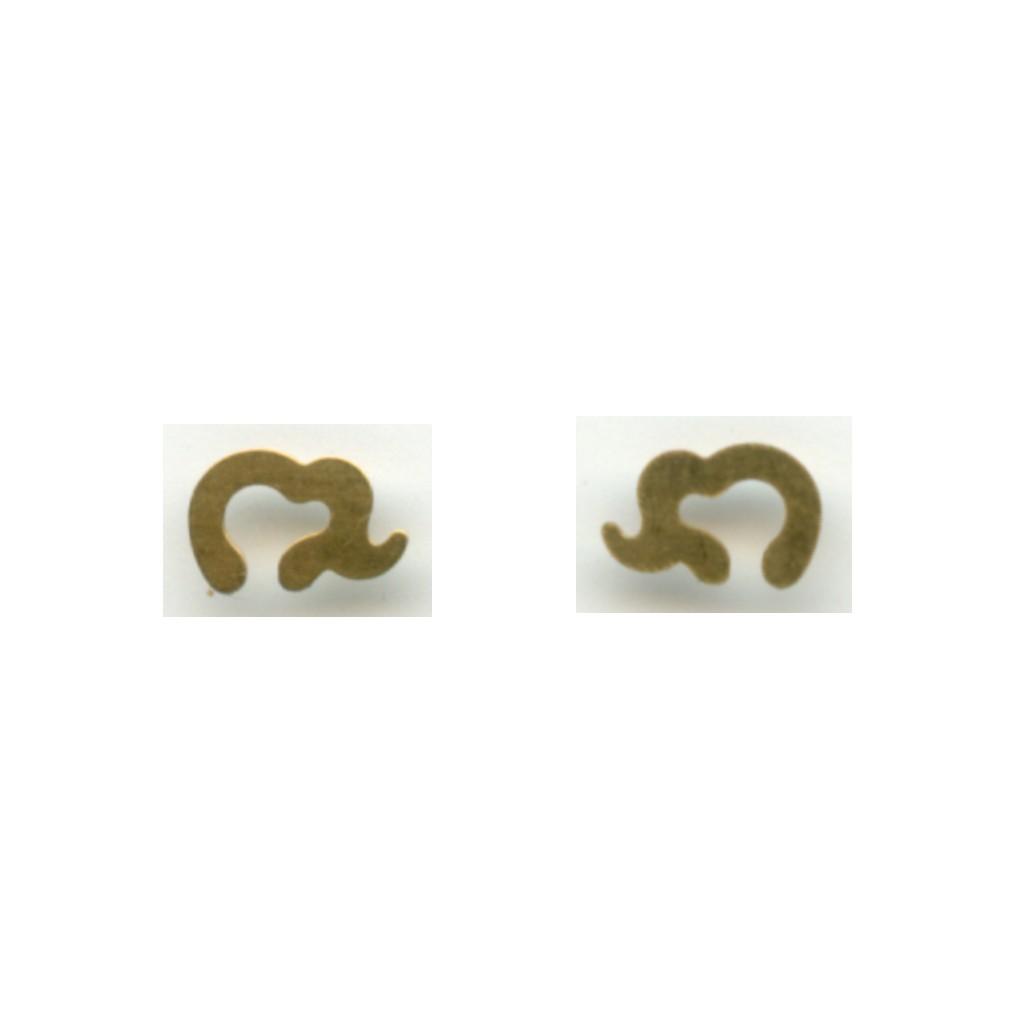 estampaciones para fornituras joyeria fabricante oro mayorista cordoba ref. 470371