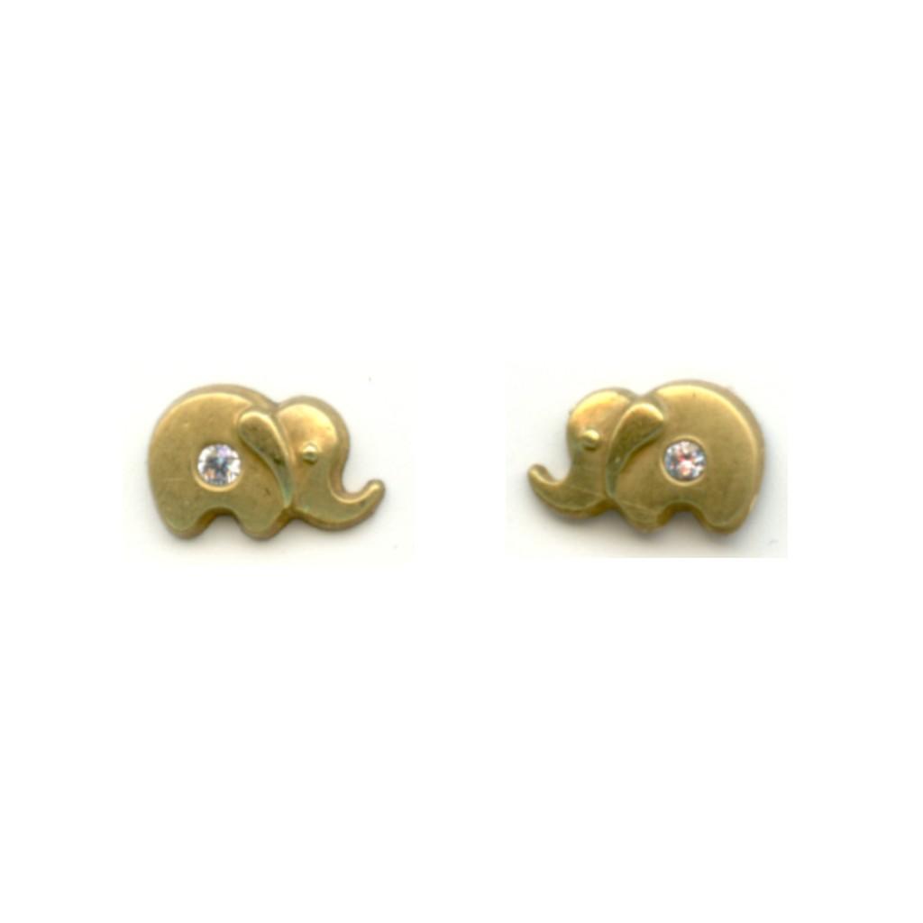 estampaciones para fornituras joyeria fabricante oro mayorista cordoba ref. 470381