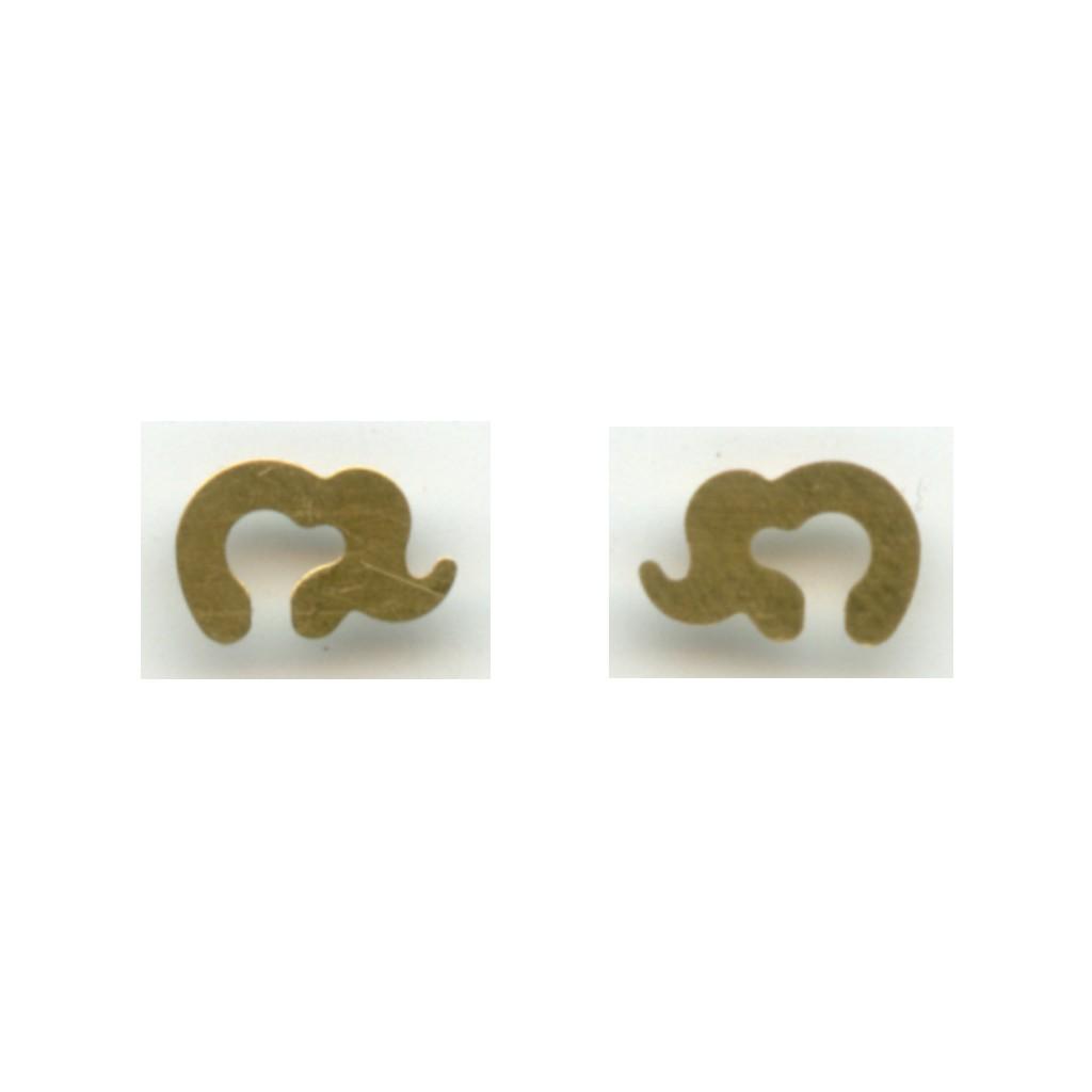 estampaciones para fornituras joyeria fabricante oro mayorista cordoba ref. 470382