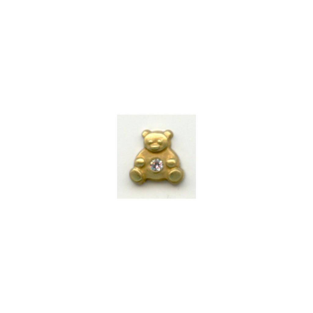 estampaciones para fornituras joyeria fabricante oro mayorista cordoba ref. 470414