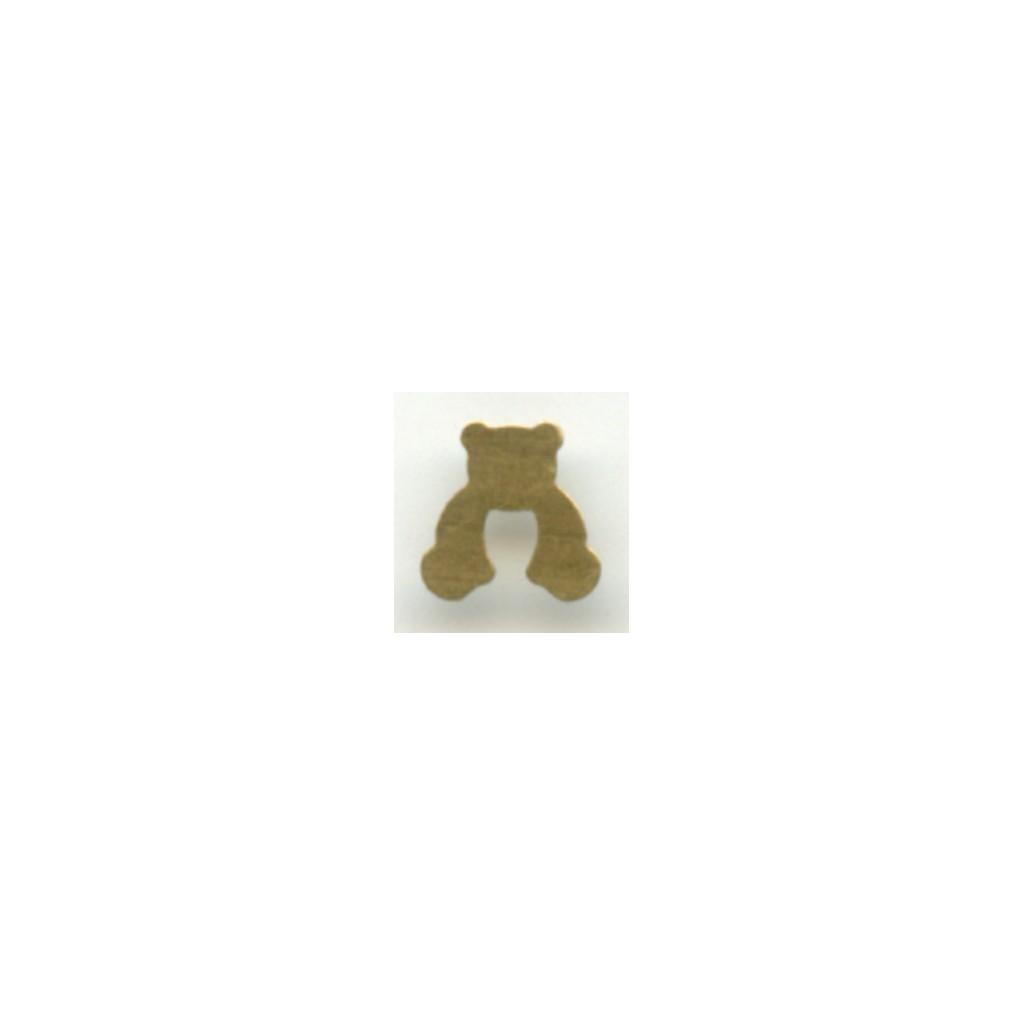 estampaciones para fornituras joyeria fabricante oro mayorista cordoba ref. 470415