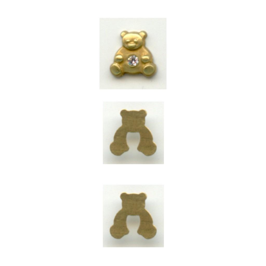 estampaciones para fornituras joyeria fabricante oro mayorista cordoba ref. 470417