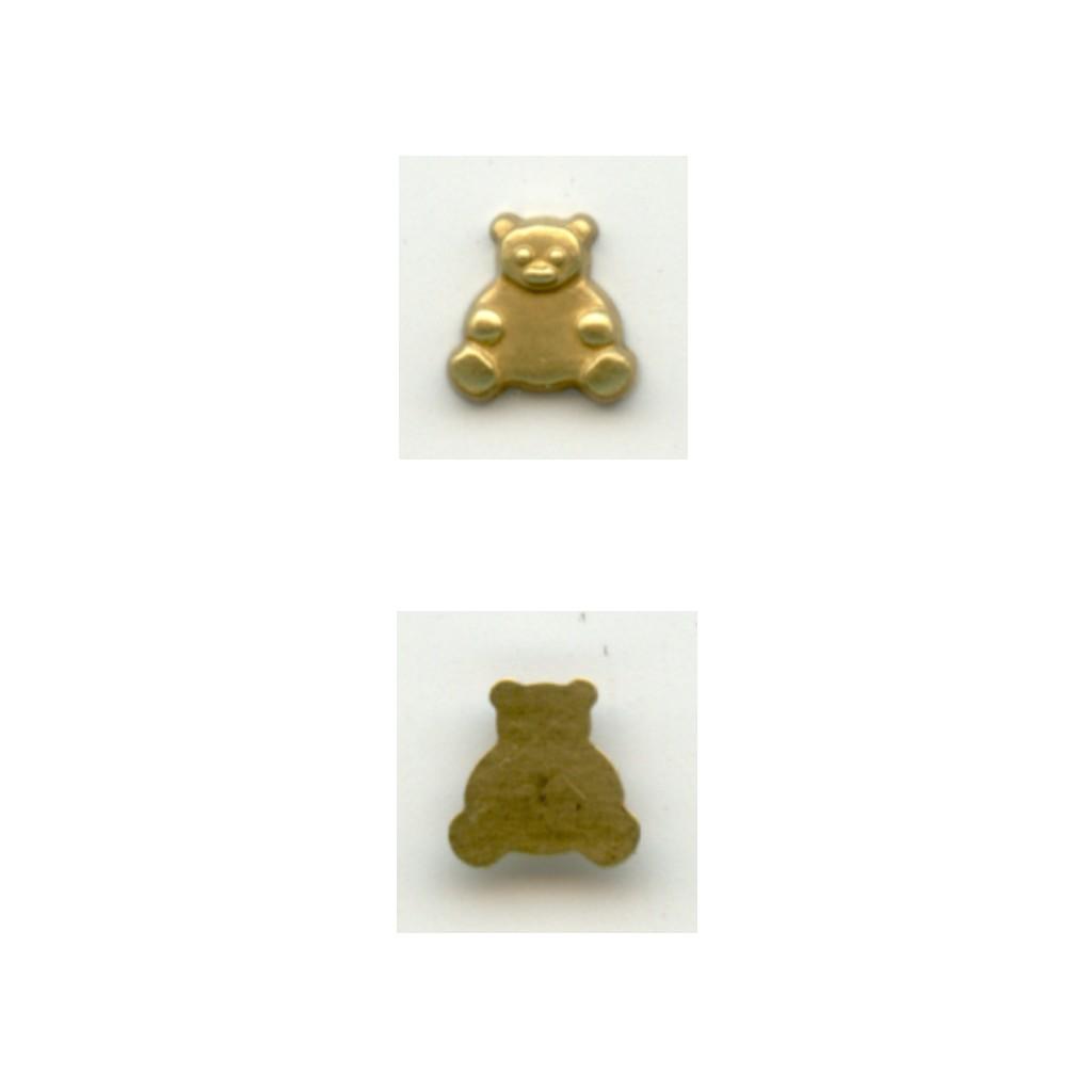 estampaciones para fornituras joyeria fabricante oro mayorista cordoba ref. 470419