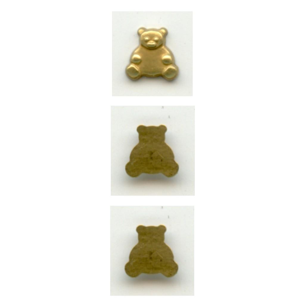 estampaciones para fornituras joyeria fabricante oro mayorista cordoba ref. 470423