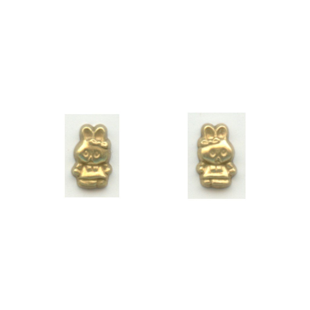 estampaciones para fornituras joyeria fabricante oro mayorista cordoba ref. 470489