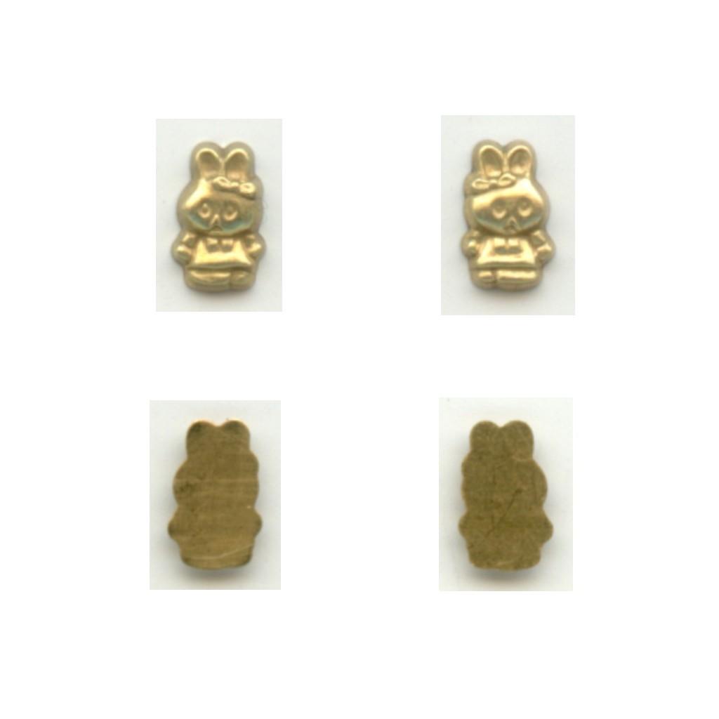 estampaciones para fornituras joyeria fabricante oro mayorista cordoba ref. 470492