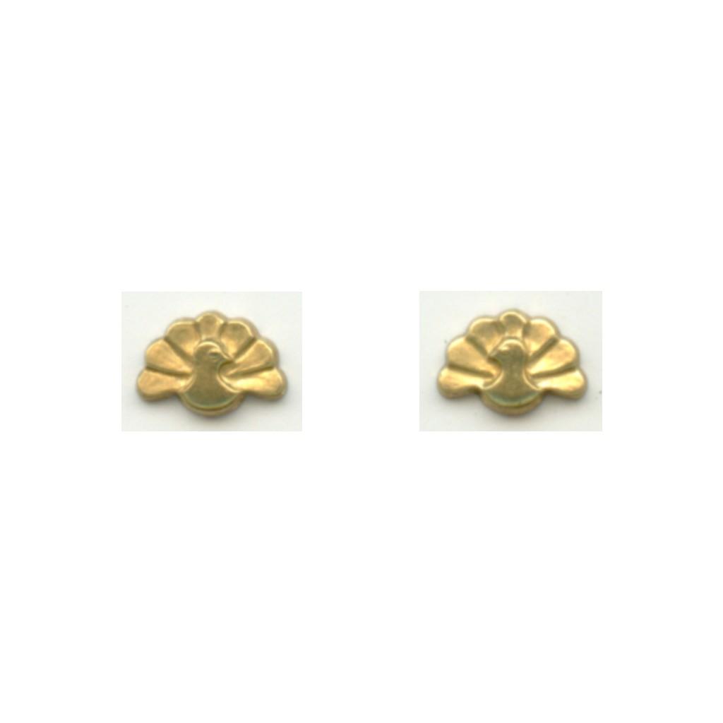 estampaciones para fornituras joyeria fabricante oro mayorista cordoba ref. 470499