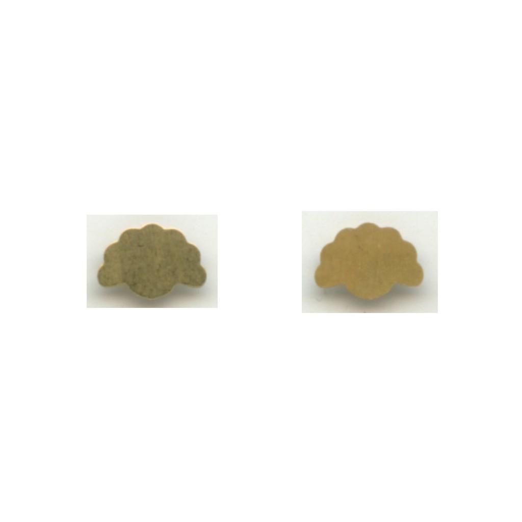 estampaciones para fornituras joyeria fabricante oro mayorista cordoba ref. 470501