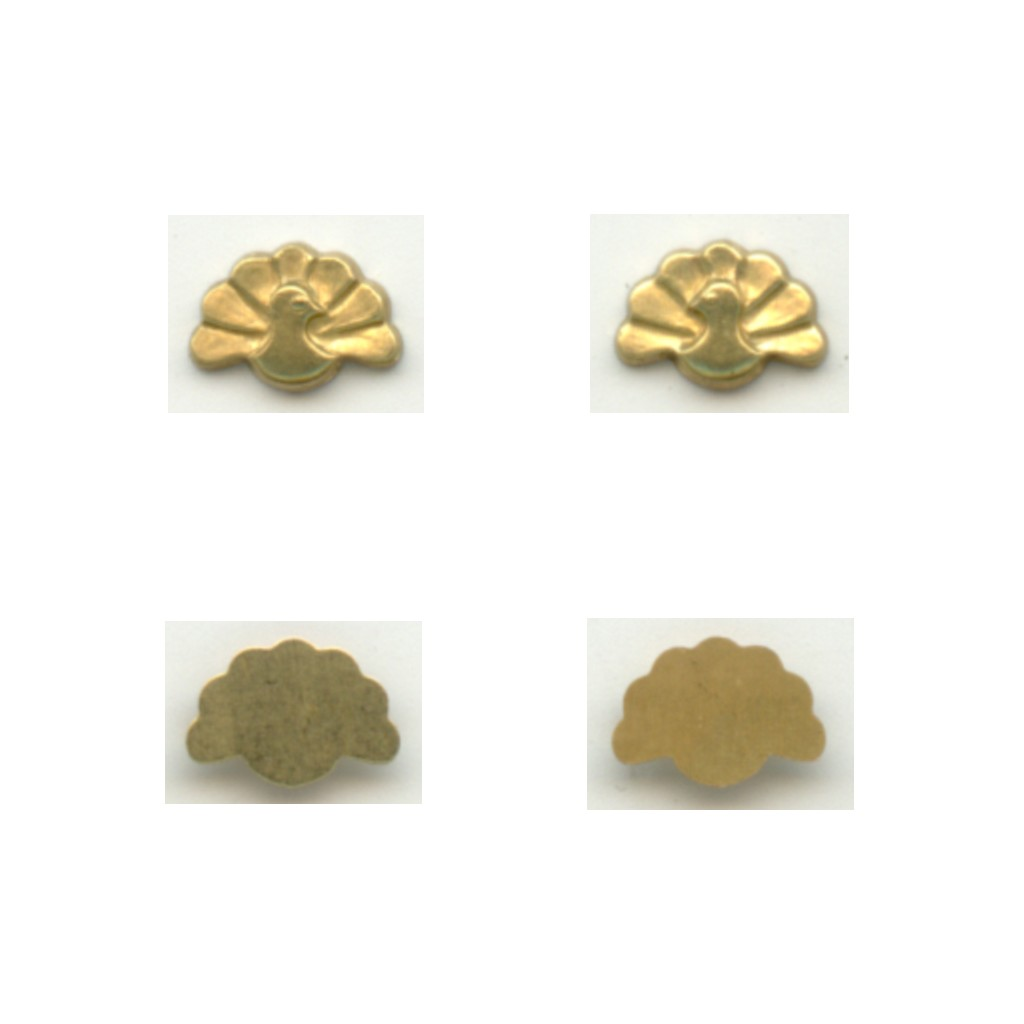 estampaciones para fornituras joyeria fabricante oro mayorista cordoba ref. 470502