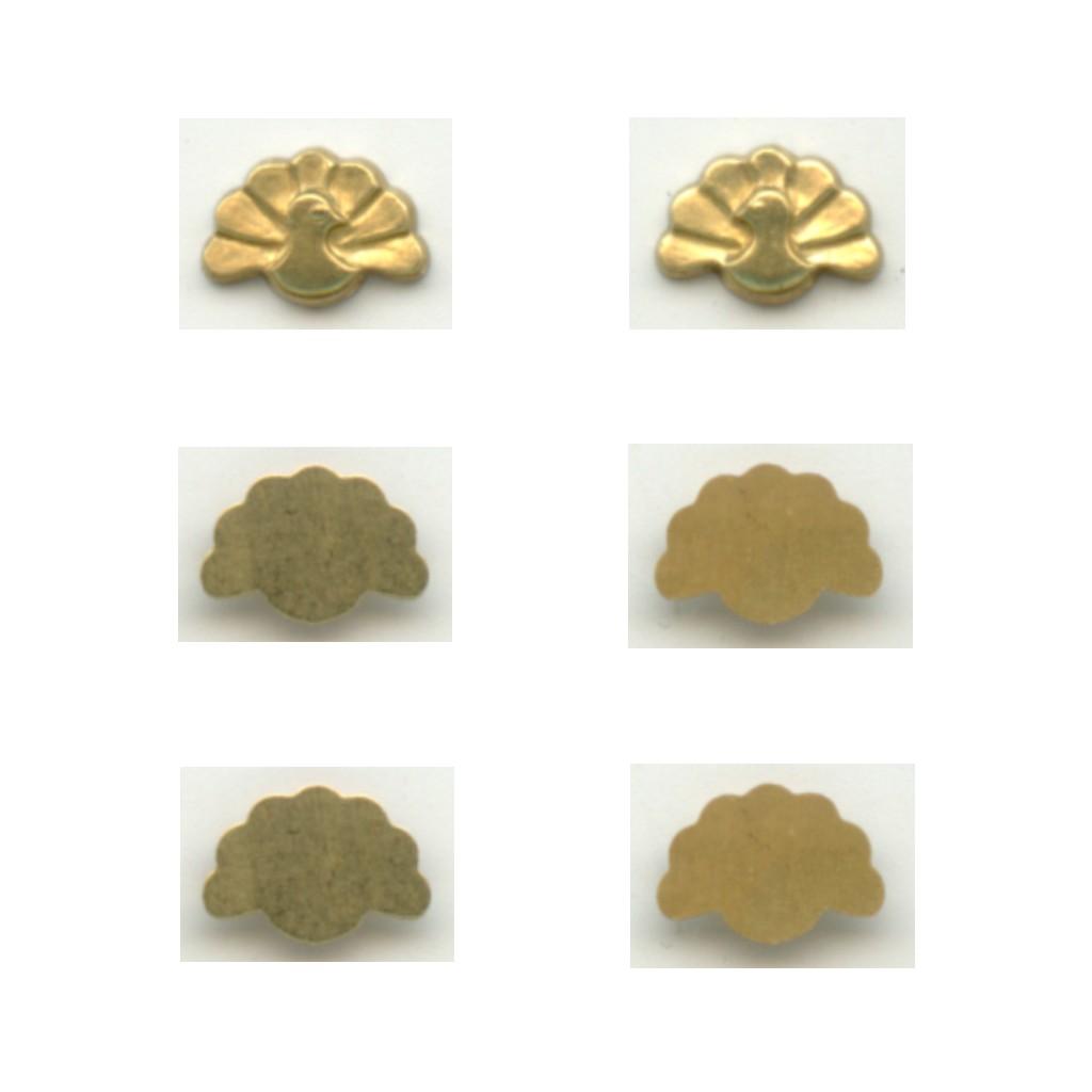estampaciones para fornituras joyeria fabricante oro mayorista cordoba ref. 470503
