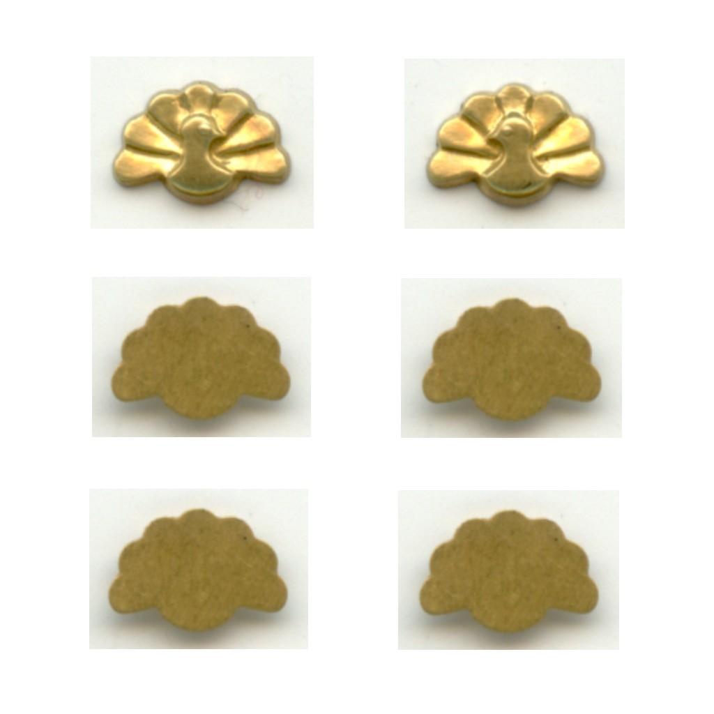 estampaciones para fornituras joyeria fabricante oro mayorista cordoba ref. 470508