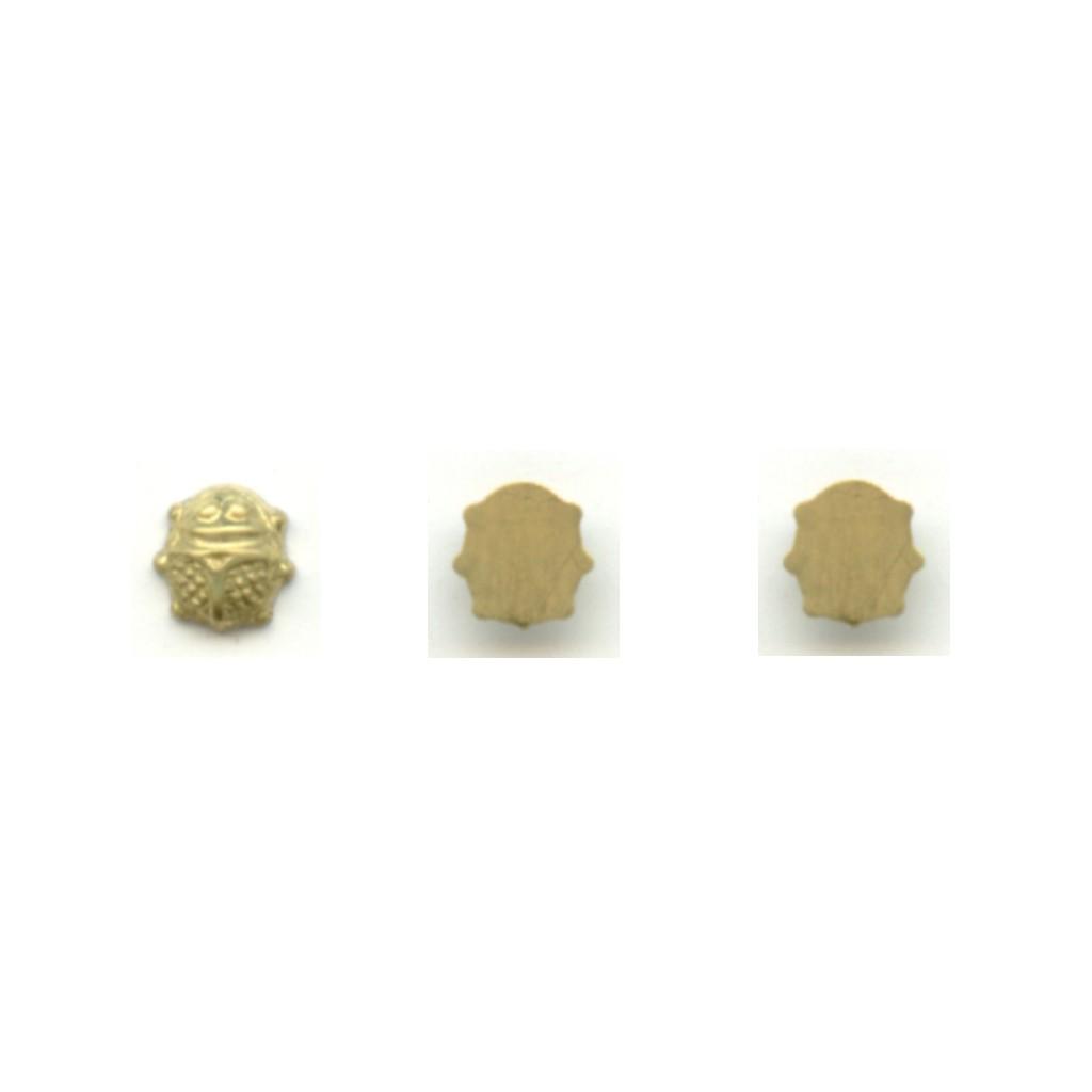estampaciones para fornituras joyeria fabricante oro mayorista cordoba ref. 470514