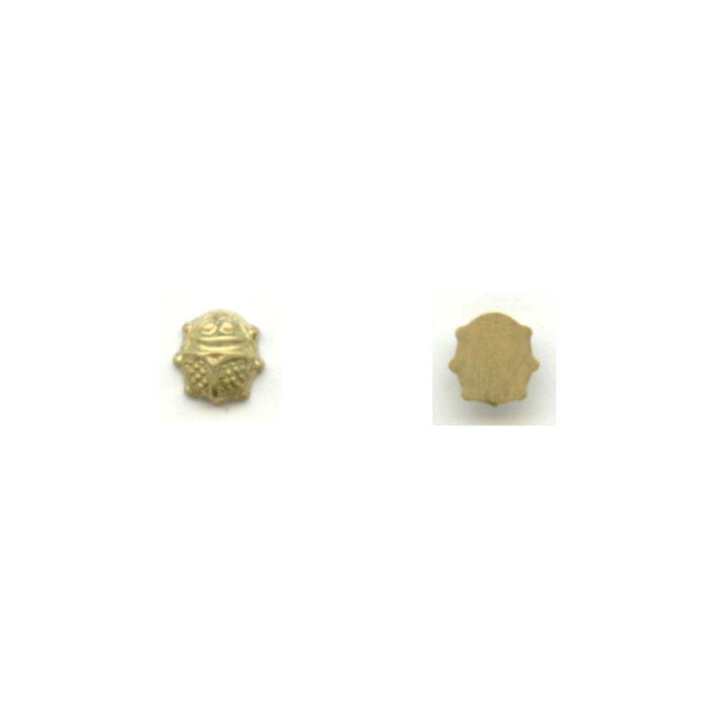 estampaciones para fornituras joyeria fabricante oro mayorista cordoba ref. 470515