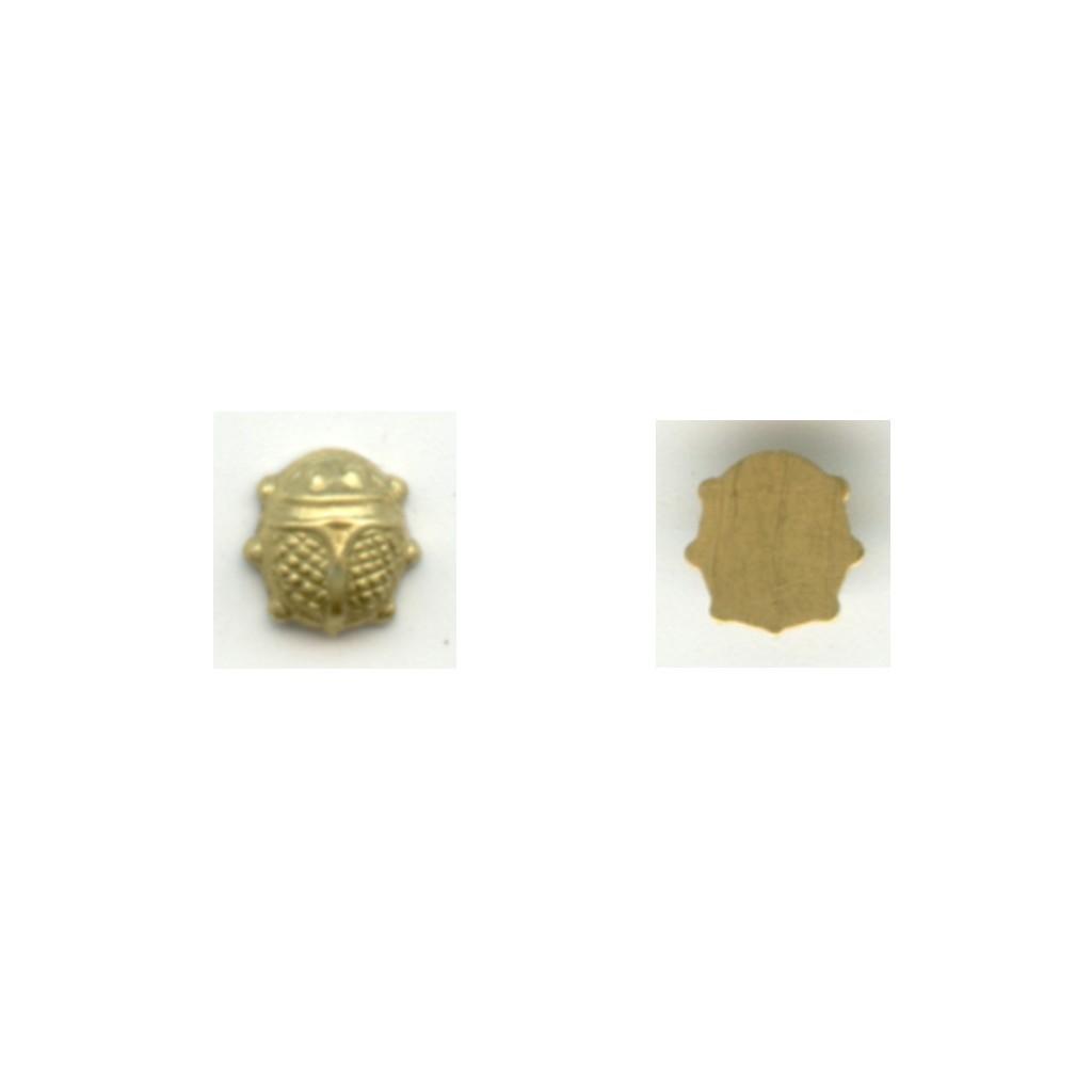estampaciones para fornituras joyeria fabricante oro mayorista cordoba ref. 470520