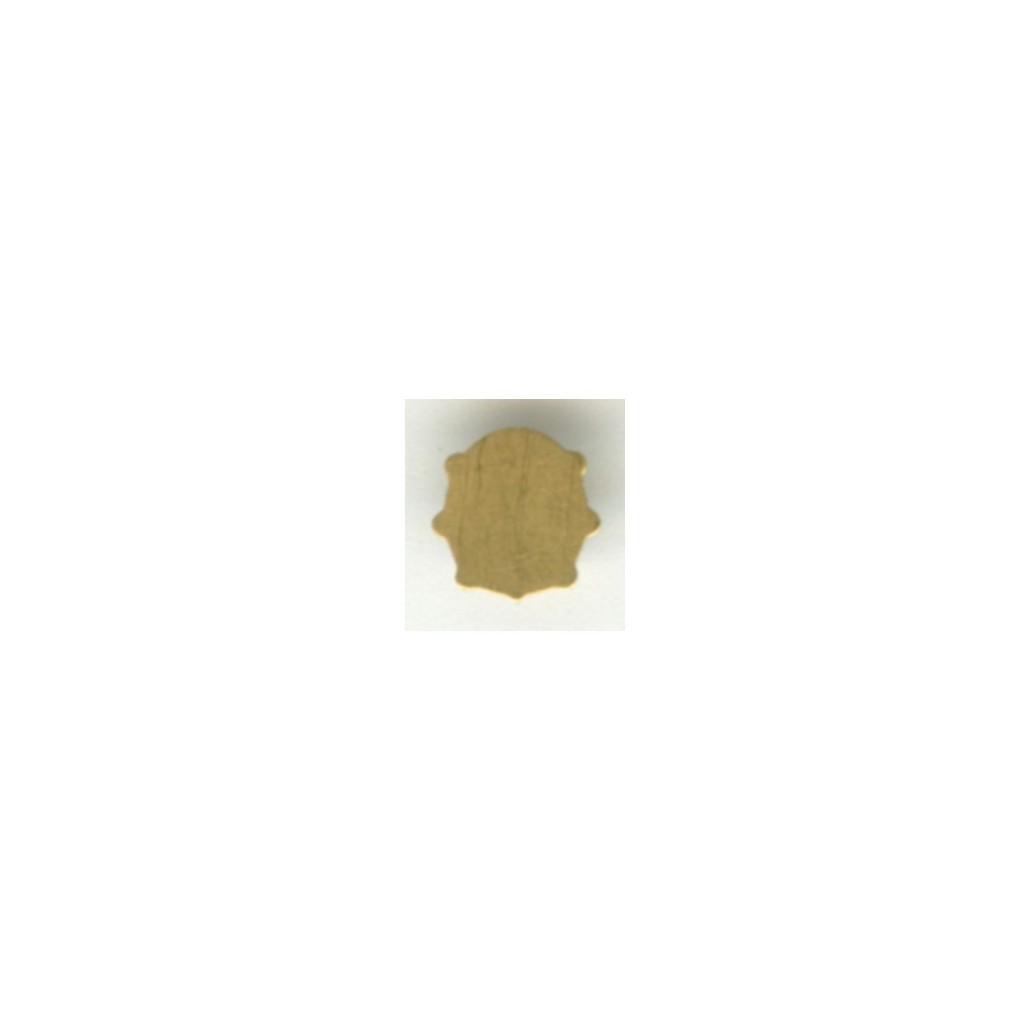 estampaciones para fornituras joyeria fabricante oro mayorista cordoba ref. 470522