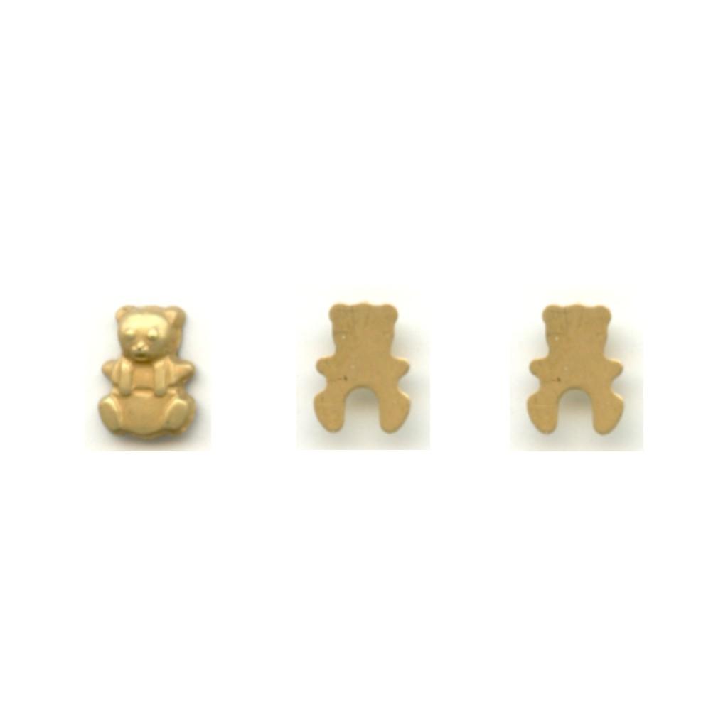 estampaciones para fornituras joyeria fabricante oro mayorista cordoba ref. 470529
