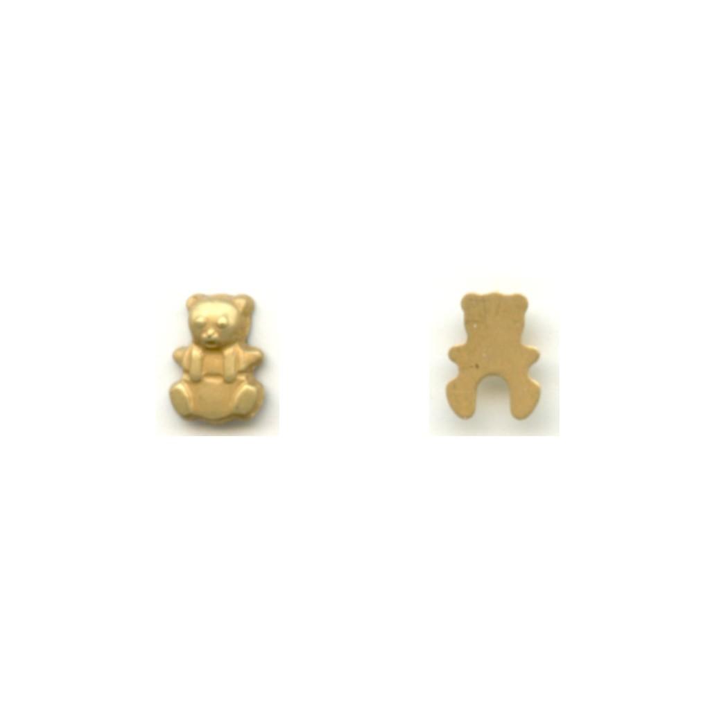 estampaciones para fornituras joyeria fabricante oro mayorista cordoba ref. 470530