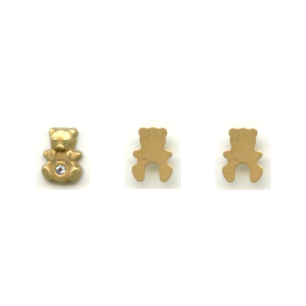 estampaciones para fornituras joyeria fabricante oro mayorista cordoba ref. 470534