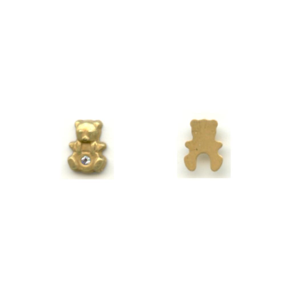 estampaciones para fornituras joyeria fabricante oro mayorista cordoba ref. 470535