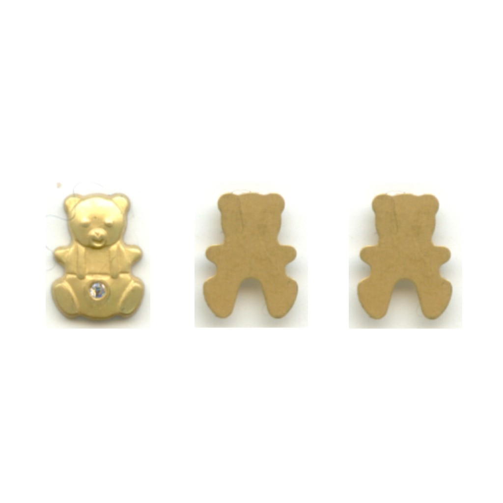 estampaciones para fornituras joyeria fabricante oro mayorista cordoba ref. 470544