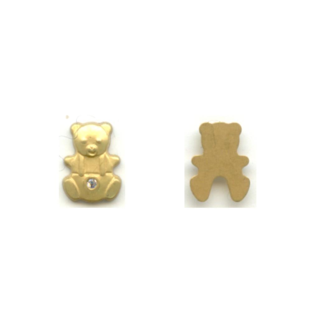 estampaciones para fornituras joyeria fabricante oro mayorista cordoba ref. 470545