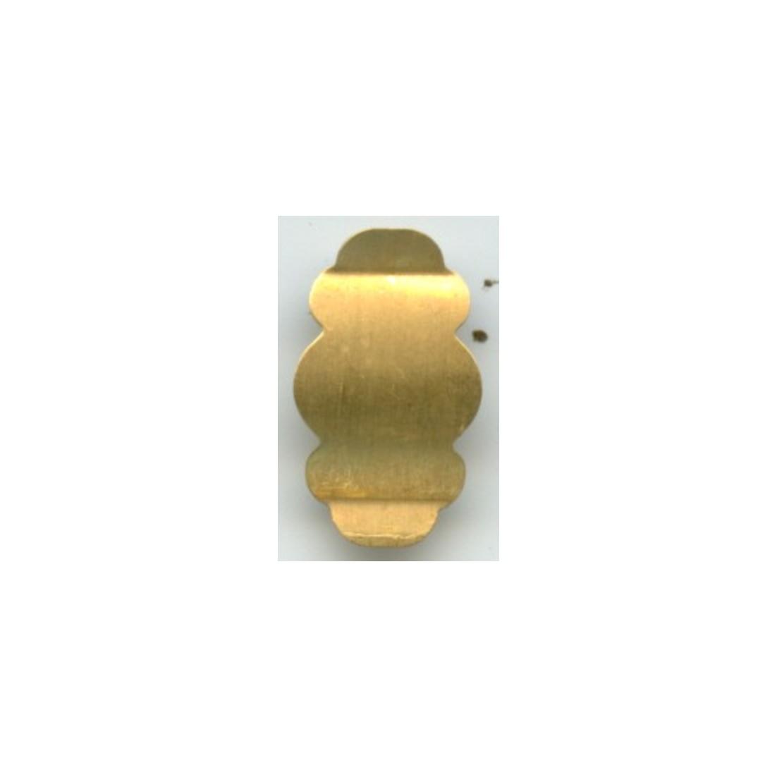 estampaciones para fornituras joyeria fabricante oro mayorista cordoba ref. 480007