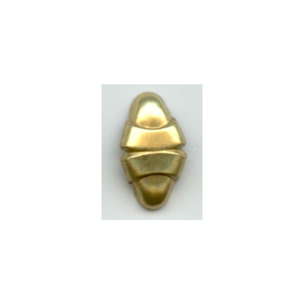 estampaciones para fornituras joyeria fabricante oro mayorista cordoba ref. 480008