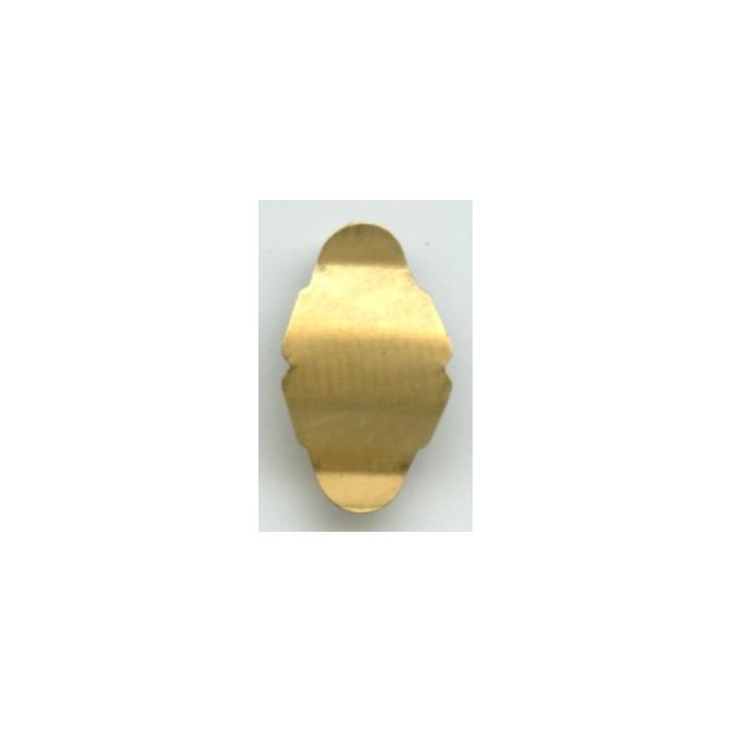 estampaciones para fornituras joyeria fabricante oro mayorista cordoba ref. 480011