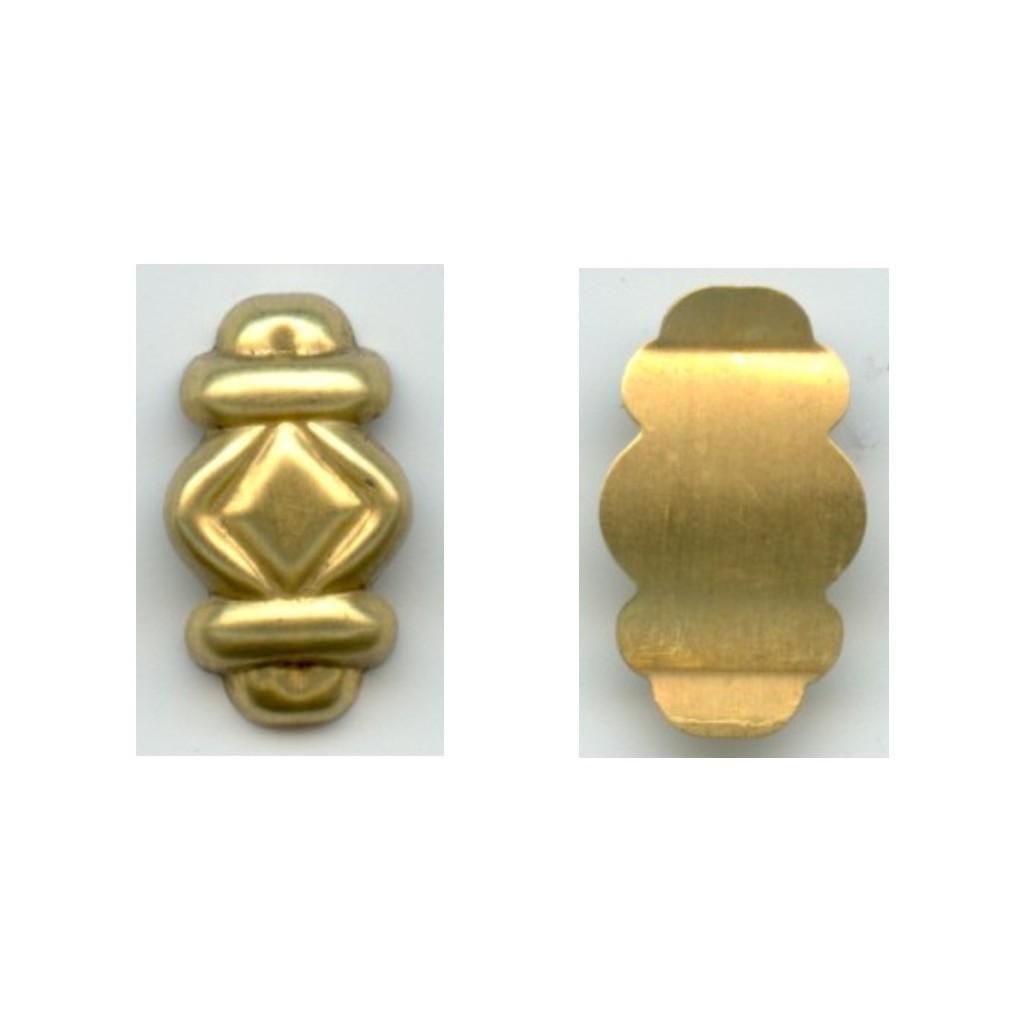 estampaciones para fornituras joyeria fabricante oro mayorista cordoba ref. 480022