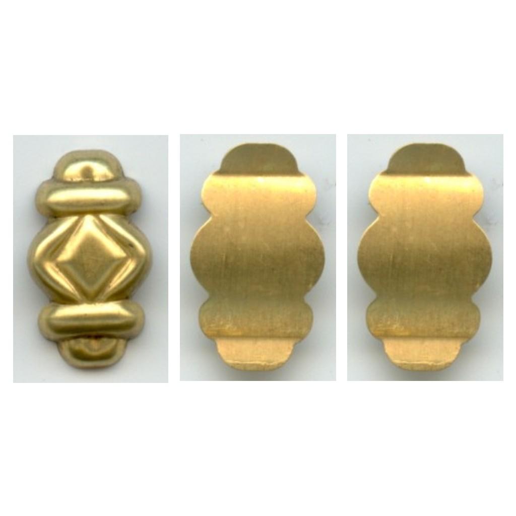 estampaciones para fornituras joyeria fabricante oro mayorista cordoba ref. 480023