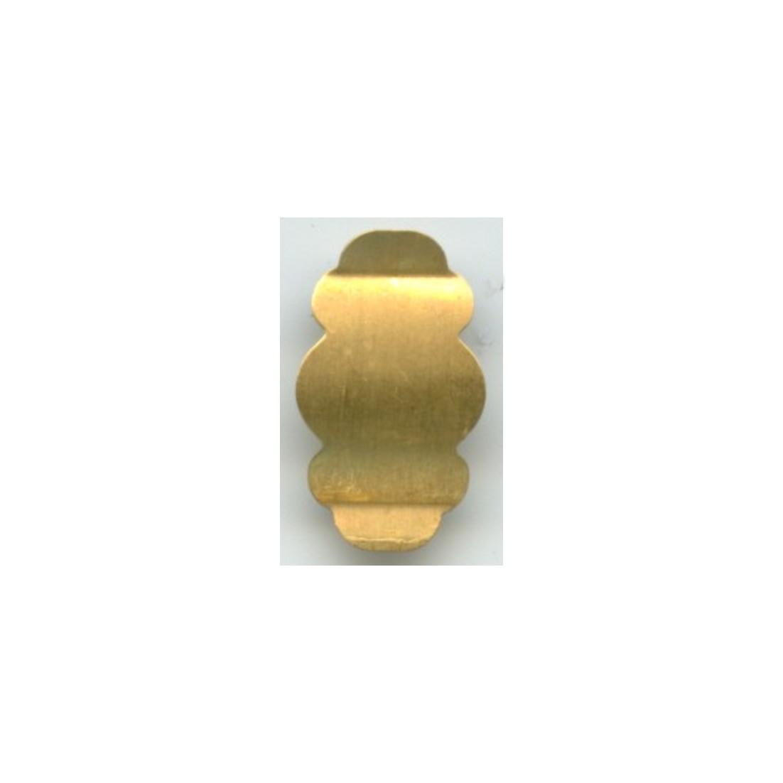 estampaciones para fornituras joyeria fabricante oro mayorista cordoba ref. 480025