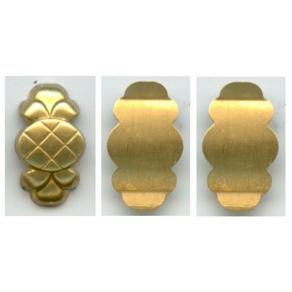 estampaciones para fornituras joyeria fabricante oro mayorista cordoba ref. 480027