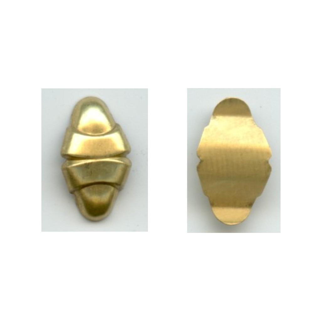 estampaciones para fornituras joyeria fabricante oro mayorista cordoba ref. 480028