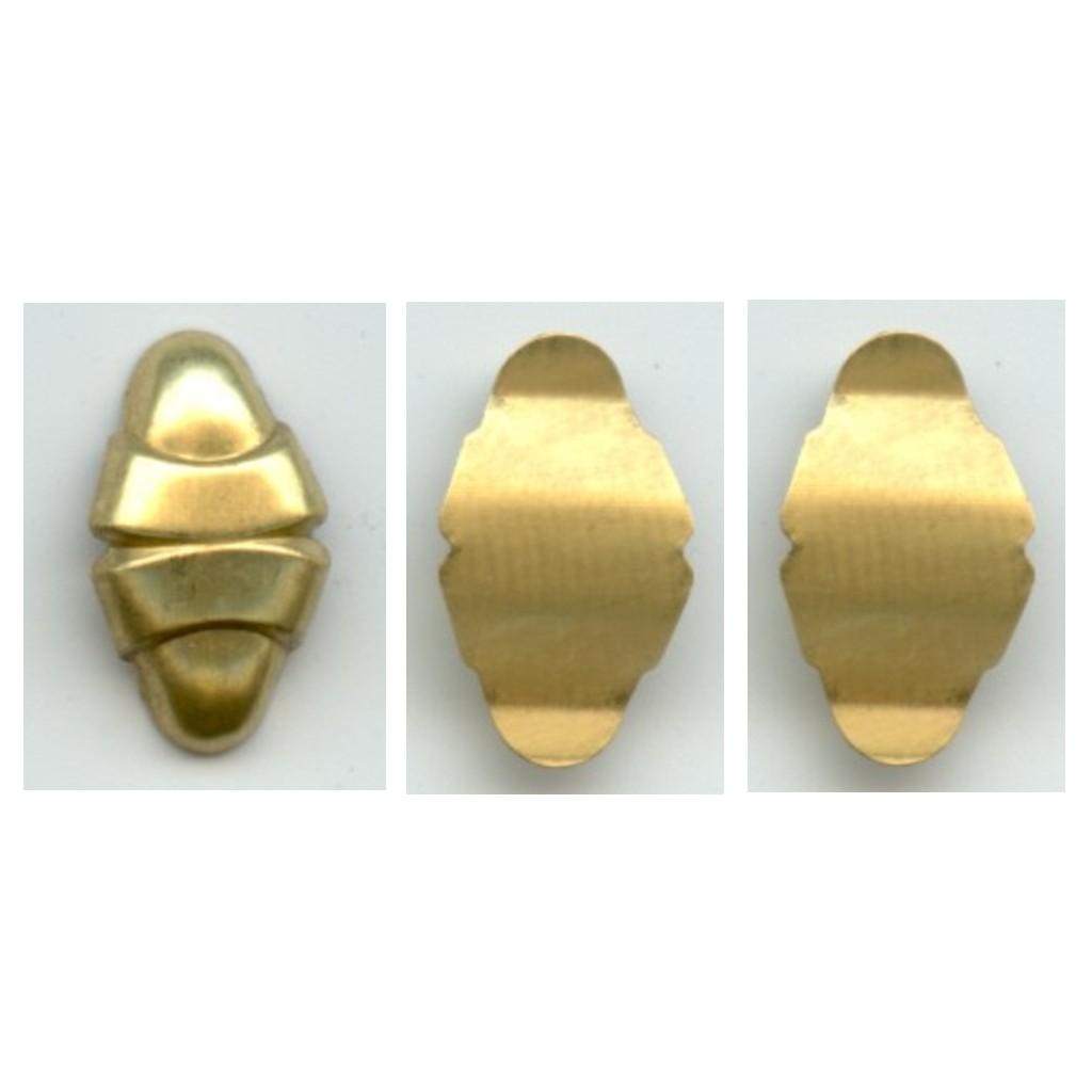 estampaciones para fornituras joyeria fabricante oro mayorista cordoba ref. 480029