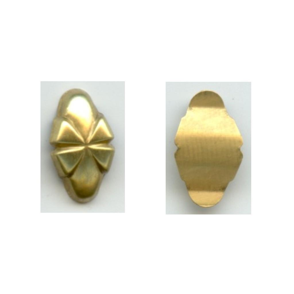 estampaciones para fornituras joyeria fabricante oro mayorista cordoba ref. 480032
