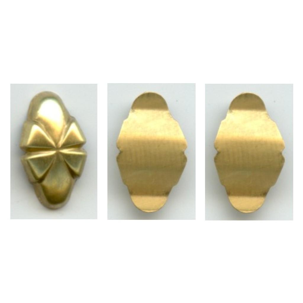 estampaciones para fornituras joyeria fabricante oro mayorista cordoba ref. 480033