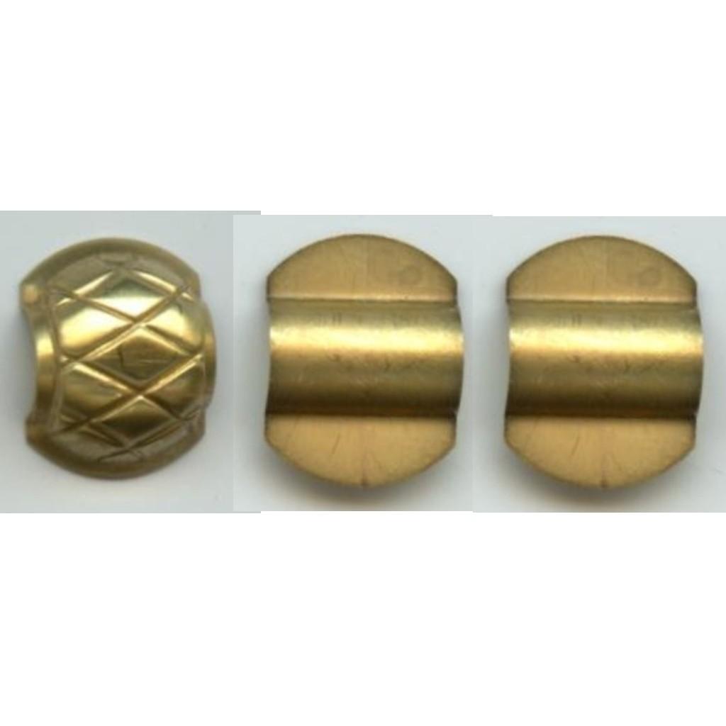estampaciones para fornituras joyeria fabricante oro mayorista cordoba ref. 480039