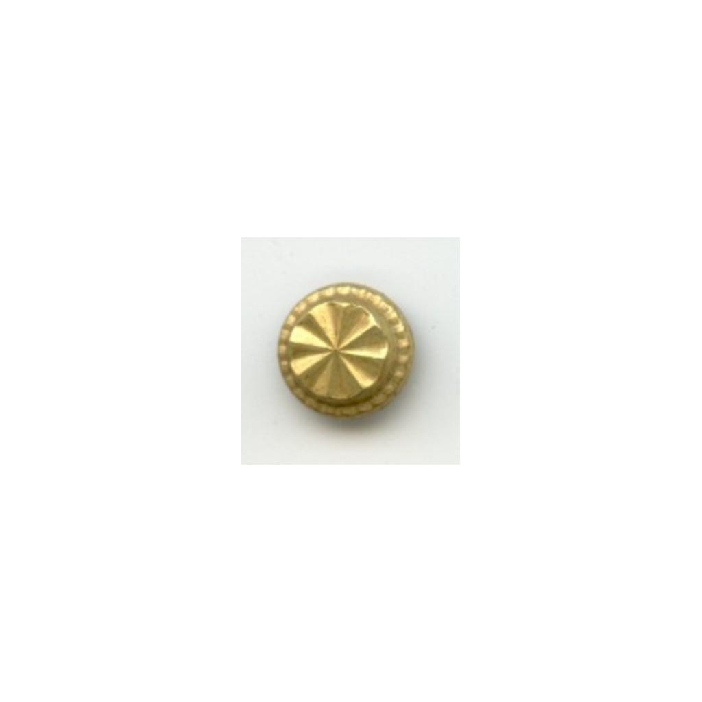 estampaciones para fornituras joyeria fabricante oro mayorista cordoba ref. 490018