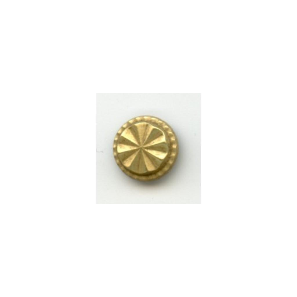 estampaciones para fornituras joyeria fabricante oro mayorista cordoba ref. 490019