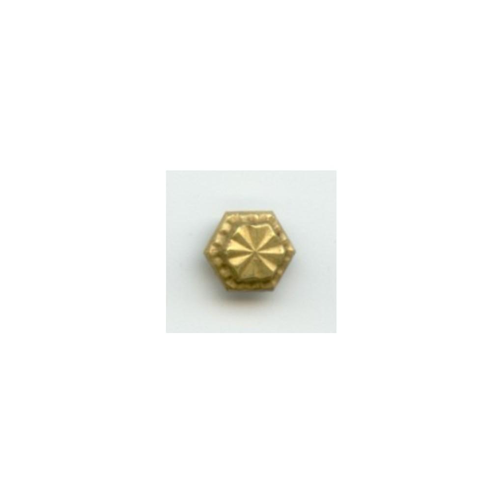 estampaciones para fornituras joyeria fabricante oro mayorista cordoba ref. 490021