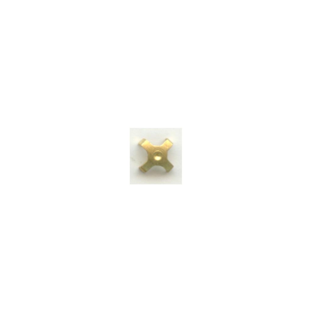 estampaciones para fornituras joyeria fabricante oro mayorista cordoba ref. 490187