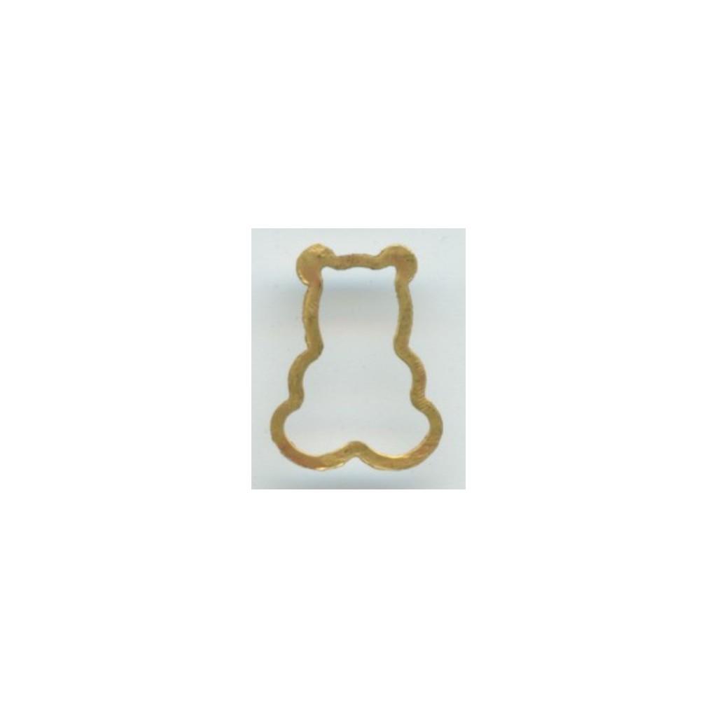 estampaciones para fornituras joyeria cordoba ref. 500140