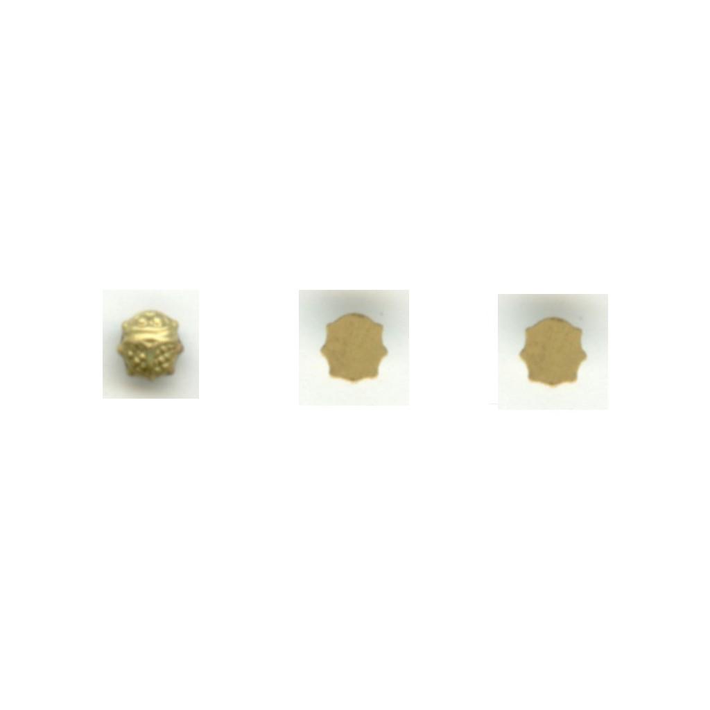 estampaciones para fornituras joyeria cordoba ref. 500410