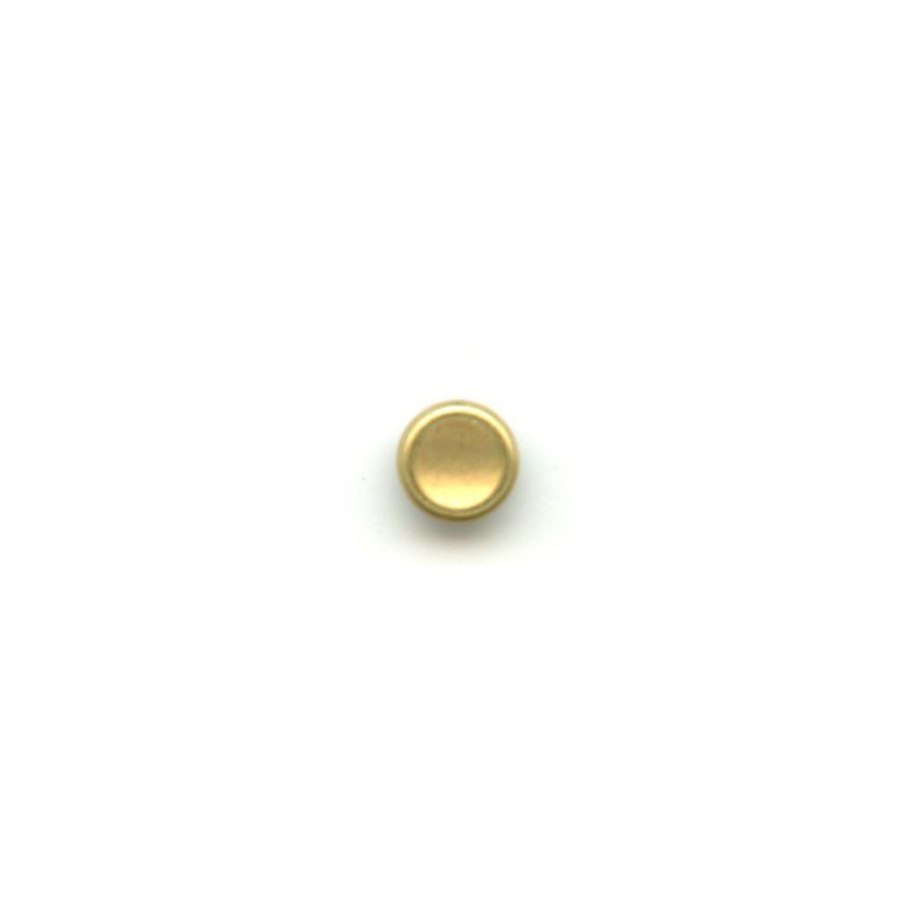 campanitas fabricante mayorista fornituras joyeria cordoba ref. 590066